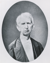 """William Henry Seward, 1872,"" University of Rochester Rare Books, Special Collections, and Preservation. William Henry Seward Papers: Box 100, Folder 2."